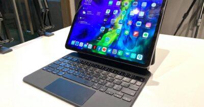รีวิว iPad Pro + Magic Keyboard หลังใช้งานจริงมา 2 สัปดาห์